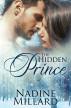 The Hidden Prince by Nadine Millard