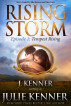 Tempest Rising: Episode 1 (Rising Storm) by Julie Kenner