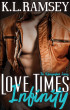 Love Times Infinity by KLRamsey
