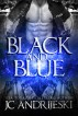 Black And Blue (Quentin Black Mystery #5) by JC Andrijeski