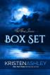 The Three Series Box Set by Kristen Ashley