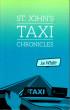 St. John's Taxi Chronicles by Joe White