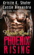 Phoenix Rising  (Book One) Steel Bandits MC by Cassie Alexandra