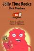 Jolly Time Books:  Dark Shadows by Karen S. McGowan & Dennis E. McGowan