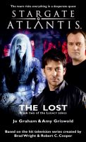 Jo Graham - STARGATE SGA-17 The Lost - Book Two of the Legacy Series