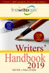 Writers' Handbook 2019 by J. Paul Dyson