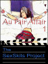 Au Pair Affair 1 by The SexSkits Project