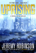 Uprising: A Science Fiction Thriller by Breakneck Media