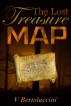 The Lost Treasure Map Book Collection (Latest Edition) by V Bertolaccini