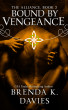 Bound by Vengeance (The Alliance, Book 2) by Brenda K. Davies