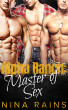 Alpha Ranch: Master of Sex by Nina Rains