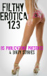 Filthy Erotica 123 - 4 Dirty Stories by BS Publications