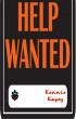 Help Wanted by Kennie Kayoz