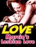 Marcie's Lesbian Love (Book 1) by Ella Gottfried