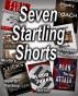 Seven Startling Shorts by Walt Sautter