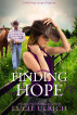 Finding Hope by Lucie Ulrich