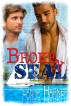 Broken SEAL by Laura Harner
