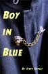 Boy in Blue by Steven Kay