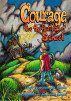 Courage for the First Day of School by Josh Summa