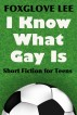 I Know What Gay Is by Foxglove Lee