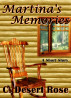 Martina's Memories by All Authors Publishing House