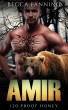 Amir by Becca Fanning