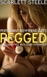 Persistent Boyfriend Gets Pegged In His Own First Back Door Experience! by Scarlett Steele