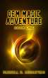 Gem Magic Adventure: Book One by Russell Bernstein