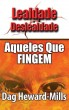 Aqueles que Fingem by Dag Heward-Mills