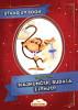 Majmuncek, Budala i Fenjer by Svetlana Lukovac