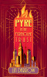 Pyre at the Eyreholme Trust by Lin Darrow