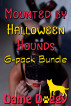 Mounted by Halloween Hounds 6-Pack Bundle by Dame Doggy