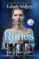 Ednah Walters - Runes (Books 1-3)
