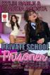 Private School Prisoner by Kylie Gable