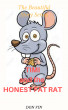 Timi and the Honest Fat Rat by Don Vin