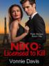 NIKO: Licensed to Kill (Paris Intrigue 1) by Vonnie Davis