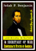 Judah P. Benjamin Louisiana Senator & Secretary of War Confederate States of America by Robert Grey Reynolds, Jr