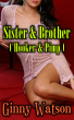 Sister & Brother - Hooker & Pimp by Ginny Watson