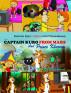 Капитан Куро с Марса и Её Подчинённые by Nick Broadhurst
