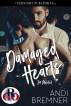 Damaged Hearts by Andi Bemner
