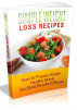 Simple Weight Loss Recipes by eDownloadShop