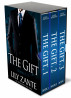 The Gift, Boxed Set (Books 1,2 & 3) by Lily Zante