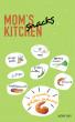Mom's Snacks Kitchen by Satyabrata Dam