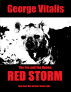 The Fox and the Hyena: Red Storm by George Vitalis