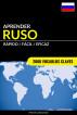 Aprender Ruso - Rápido / Fácil / Eficaz: 2000 Vocablos Claves by Pinhok Languages