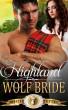 Highland Wolf Bride by Whitepuppy