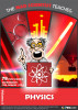 The Mad Scientist Teaches: Physics - 78 Fun science experiments for grades 1 to 8 by JB Concepts Media