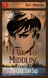 Fair to Middling - Part Five of The Great Dane Saga by Alp Mortal