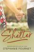 Shelter by Stephanie Fournet