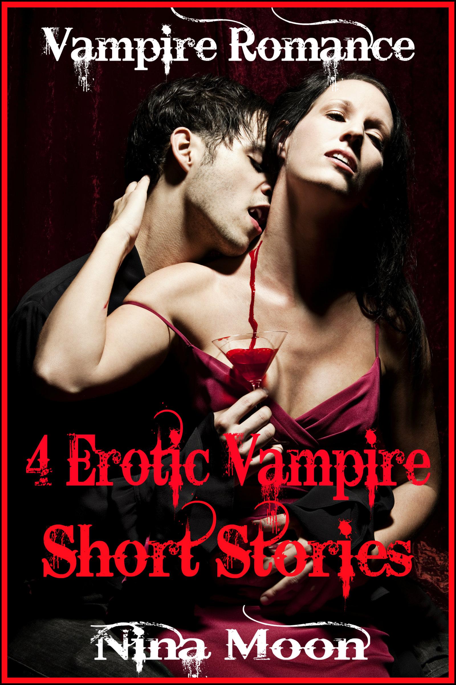 Vampire romance sex hentai fantasy womens